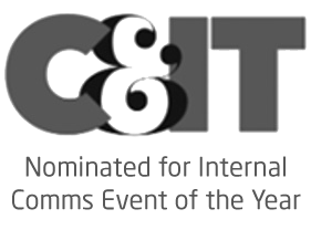 C&IT Nomination 2017 – Internal Comms Event of the Year