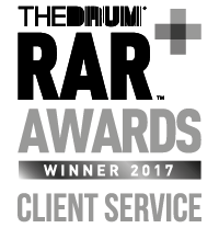 RAR 2017 Winner – Client Service
