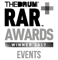 RAR 2017 Winner – Events