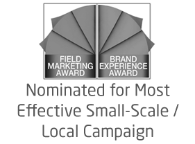 FMBE 2017 Awards Nomination – Most Effective Local Campaign