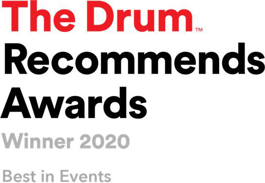 The Drum Recommends Awards 2020 – Best in Events